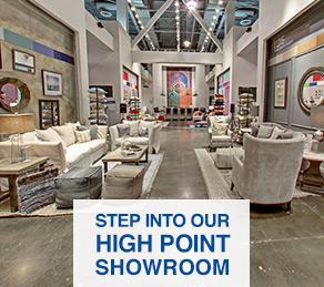 High Point Showroom Virtual Tour