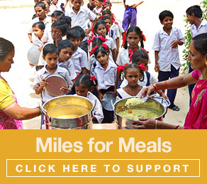 Miles For Meals