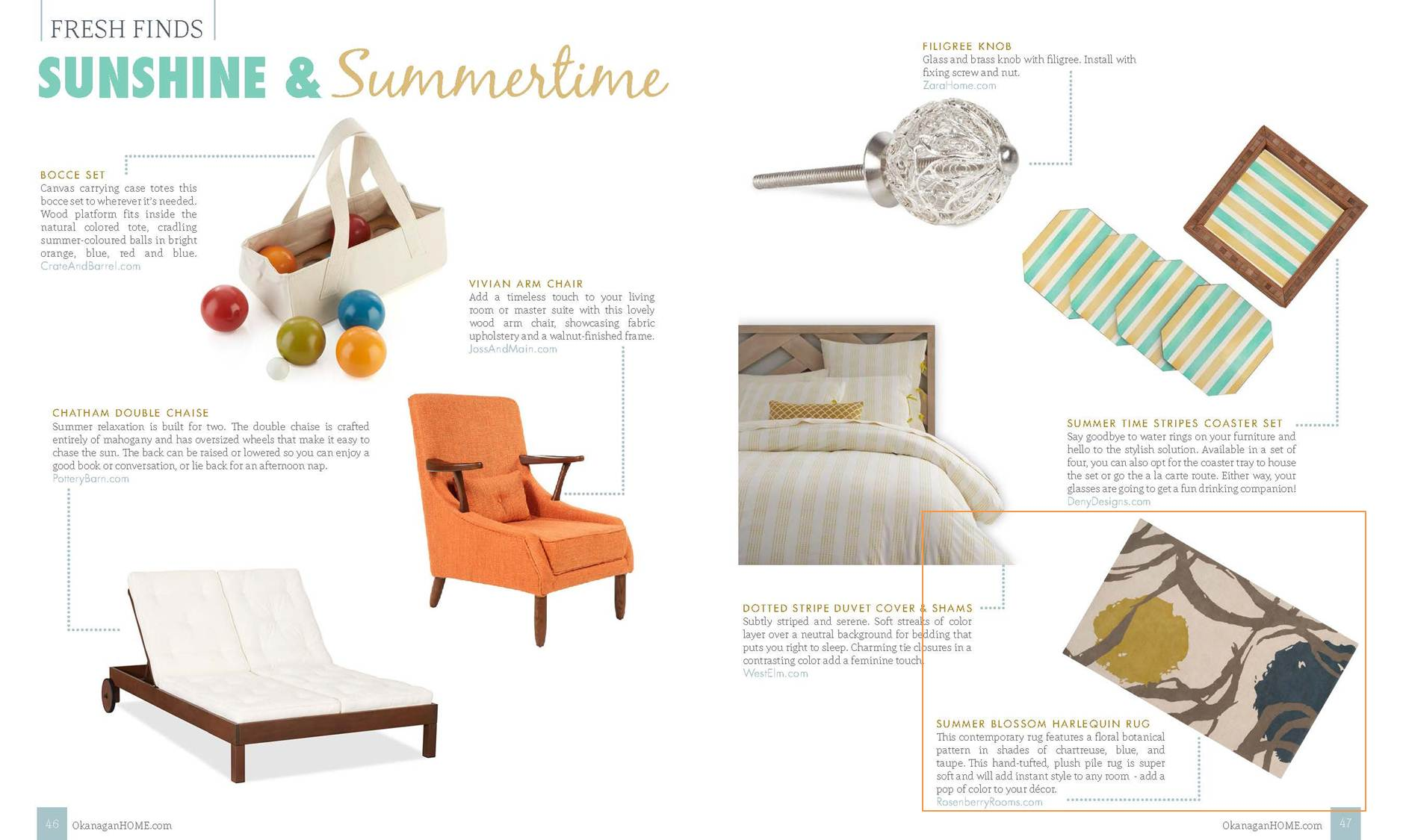 fresh finds furniture. SUNSHINE \u0026 SUMMERTIME 7.24.14 Fresh Finds Furniture U