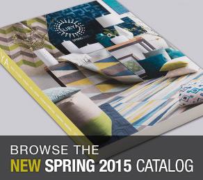 eCatalog 2015 Spring