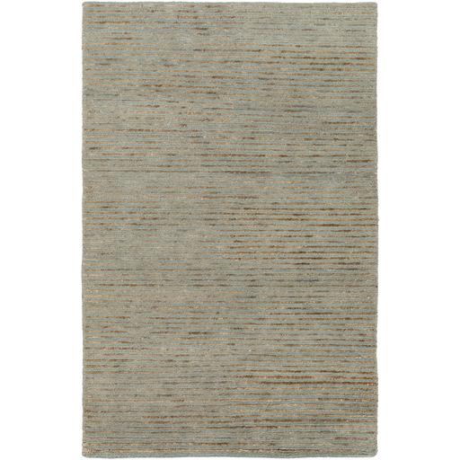 Wool and Jute Rug: BLD-1004-58, Surya