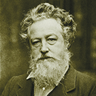 William Morris Thumbnail