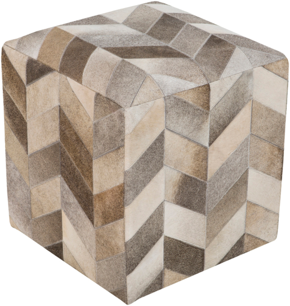 Bon POUF 242   Surya | Rugs, Lighting, Pillows, Wall Decor, Accent Furniture,  Decorative Accents, Throws, Bedding