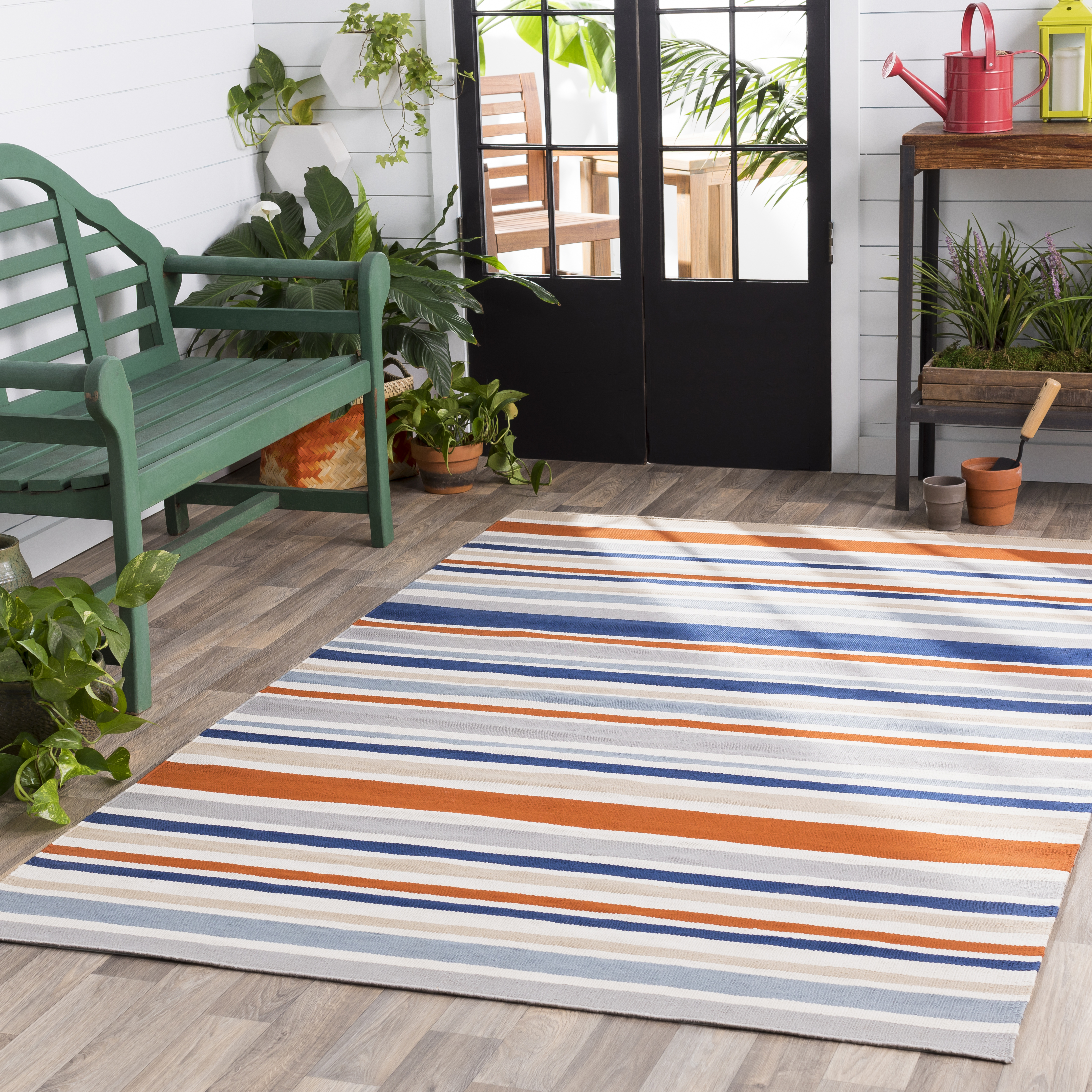 Of Indoor Outdoor Rugs In Partnership With The High Performance Fabric Manufacturer Bella Dura Constructed Solution Dyed Polyolefin