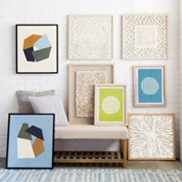 Shop Stock Wall Art