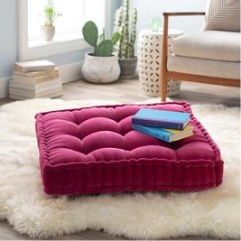 Floor Pillows