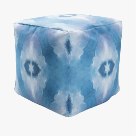 Shop Made to Order Poufs
