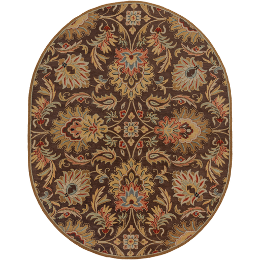 Cae 1028 Surya Rugs Lighting Pillows Wall Decor