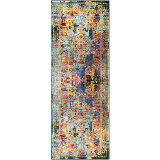 Skr 2309 Surya Rugs Lighting Pillows Wall Decor