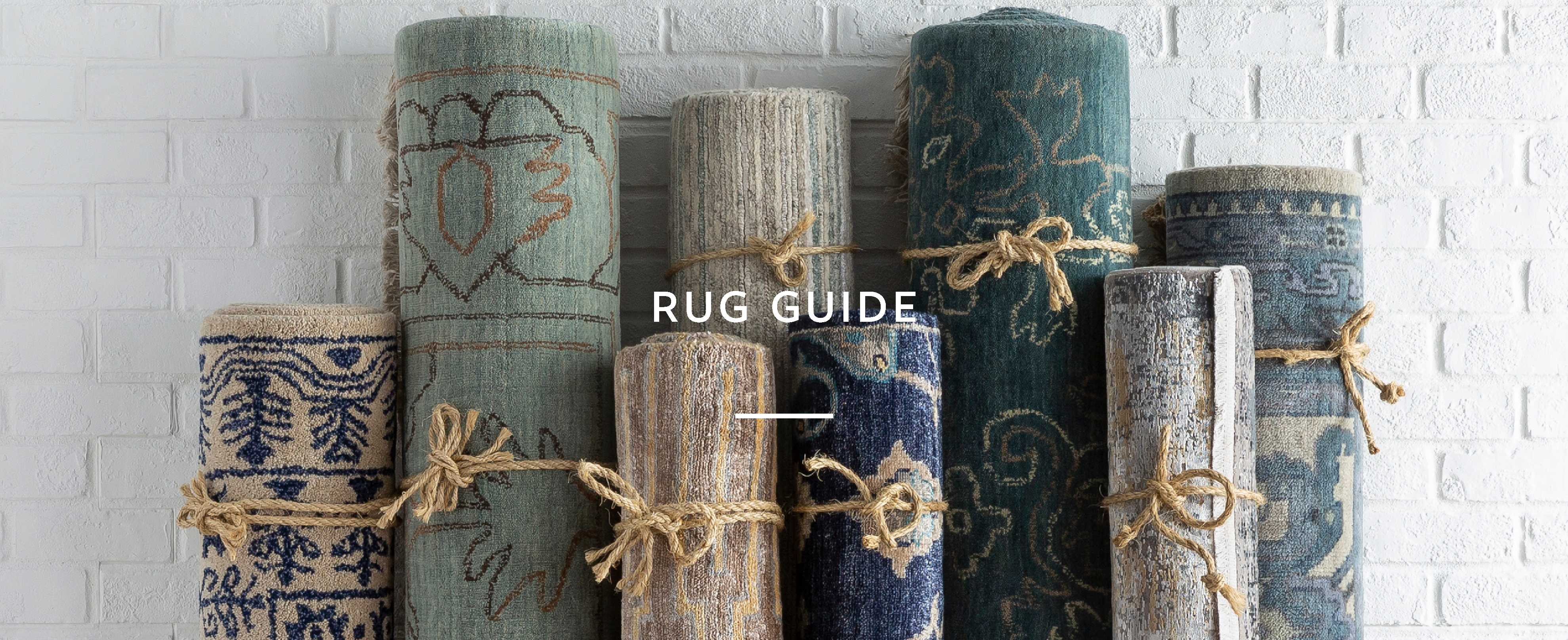 Rug Care Guide