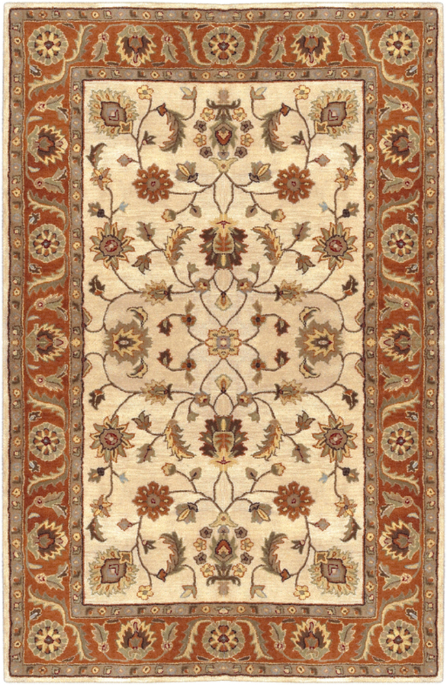 Crn 6004 Surya Rugs Lighting Pillows Wall Decor