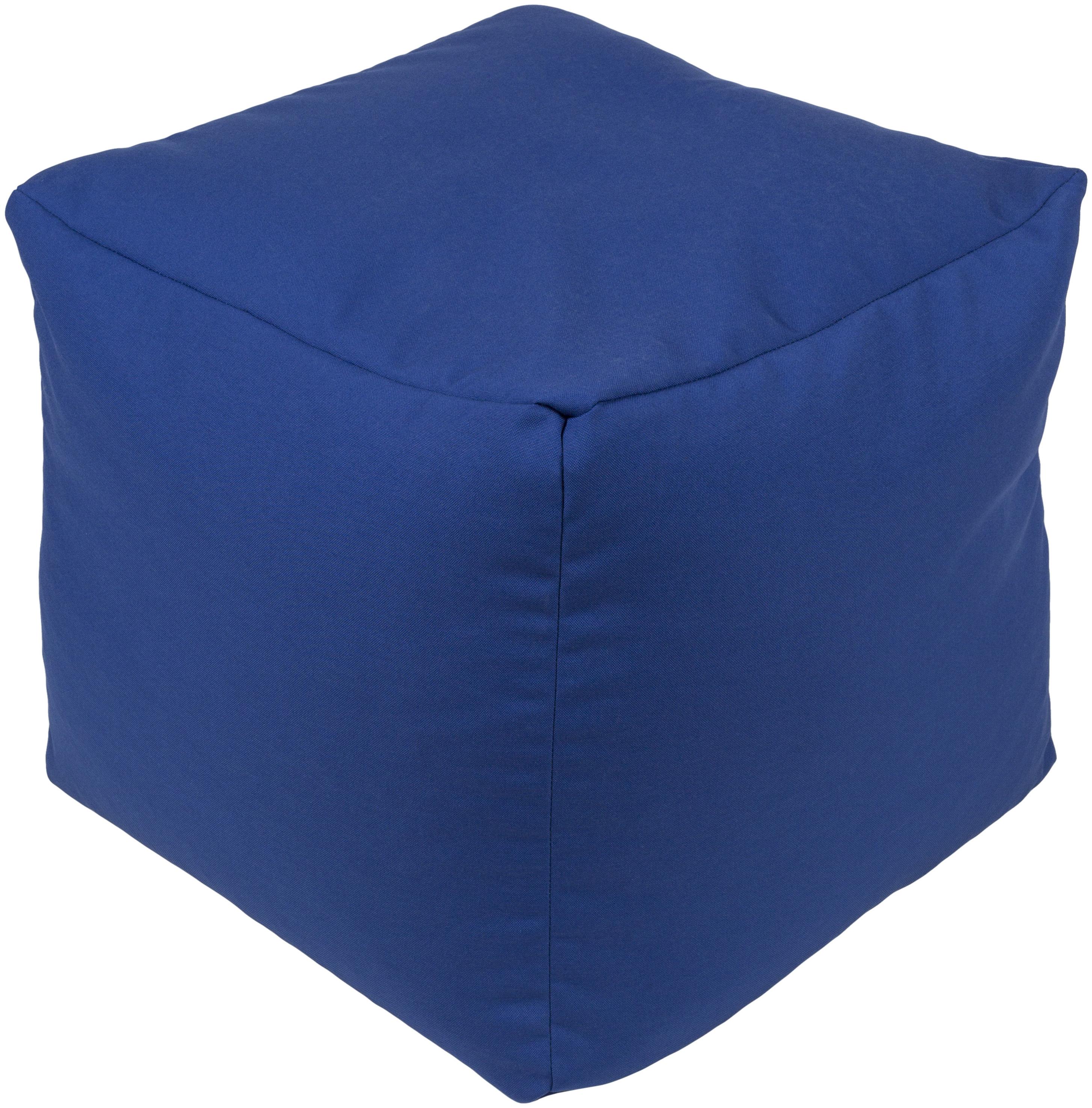 surya essien cube pouf eipf008-181818