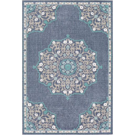 Surya Alfresco ALF-9678 Area Rug