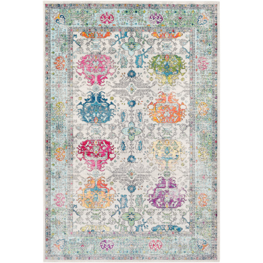 Surya Aura Silk ASK-2308 Area Rug