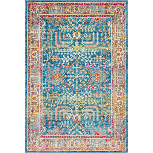 Surya Aura Silk ASK-2310 Area Rug
