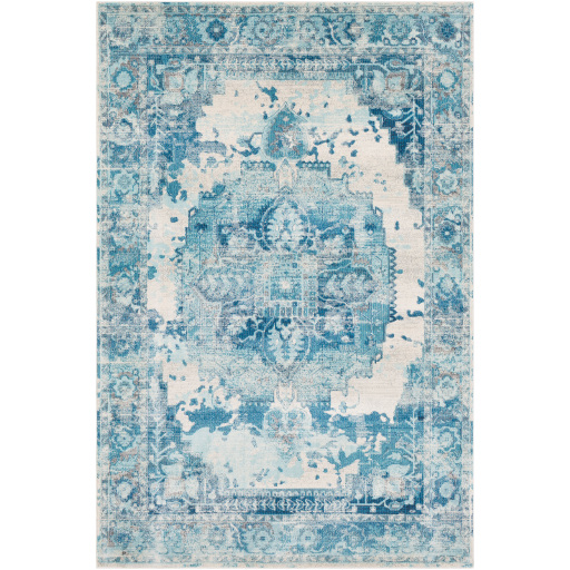 Surya Aura Silk ASK-2328 Area Rug