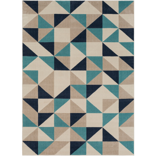 Surya City CIT-2315 Area Rug