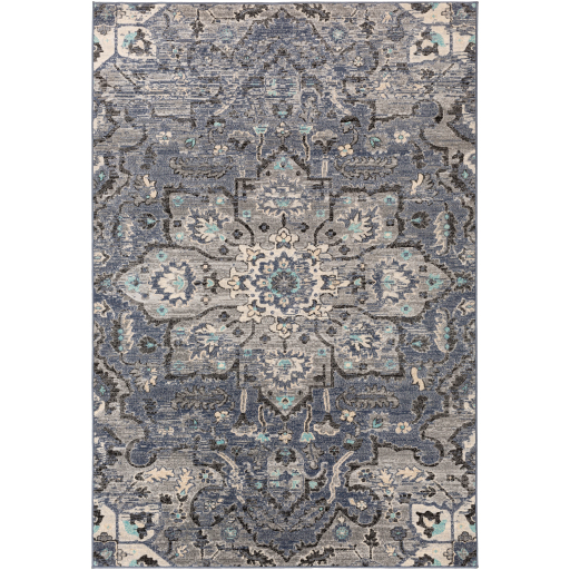 Surya City CIT-2366 Area Rug
