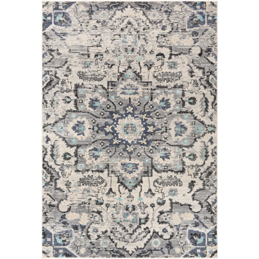 Surya City CIT-2367 Area Rug