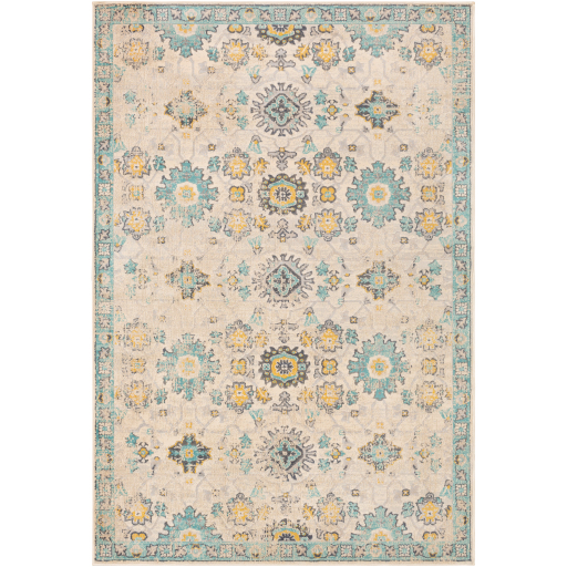 Surya City CIT-2372 Area Rug