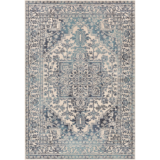 Surya City Light CYL-2314 Area Rug