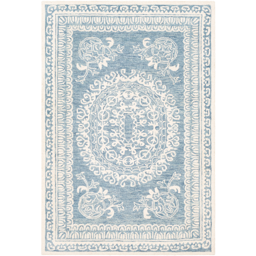 Surya Newcastle NCS-2304 Area Rug